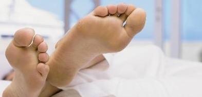 pedicure opole, pielęgnacja stóp opole, paznokcie opole