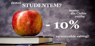 promocje dla studentów, studia opole